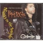 PRINCE Thieves In The Temple CD 3 Track (7599215982) German Paisley Park