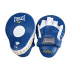 Everlast Muay Thai Boxing Training Gloves Punch Mitts MMA Pad Grappling Kick