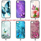 Phone Hard Case Cover Beautiful Butterflies Pretty Butterfly Collection C