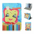 Kids Gift Flip Smart PU Leather Stand Case Cover For Universal 7'' Inch Tablet