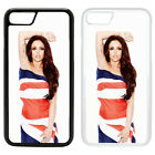 Little Mix Jesy Union Jack Printed Back PC Case Cover - S-T798