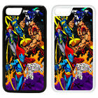 Marvel Korvac Saga Printed Back PC Case Cover - S-T1762