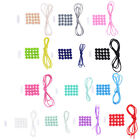 20Pcs 9mm Silicone BPA Free Round Beads Necklace Baby Safe Chew Teether Hot