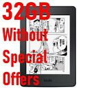 "[32GB] New Kindle Paperwhite ""Manga Model"" (2016) - Japan exclusive FREE SHIP"