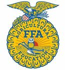National Ffa Organization Vinyl Sticker Decal M488 Agricultural Education