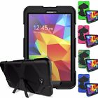 Shockproof Rugged Hard Back Case Cover for Samsung Galaxy Tab A 10.1'' T580 T587
