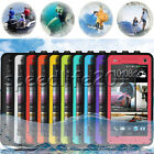 Premium Waterproof Shock/ Dirt/ Snow Proof Durable Case Cover For HTC One M7 US