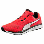 PUMA SPEED 500 IGNITE RUNNING  - RRP 79.99 - Free Postage  - Red
