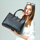 Vintage Women's Genuine Leather Shoulder Bag Handbag Fashion Retro Working Totes
