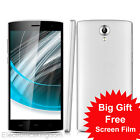 """HOMTOM HT7 PRO 4G LTE Smartphone 5.5"""" 2G+16G Android Quad Core 13MP Dual SIM GPS"""