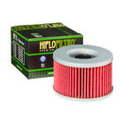 HIFLO OIL FILTER YAMAHA,KYMCO (HF111)