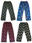 Mens Marvel Mickey Muppets Lounge Pants Pyjama Bottoms