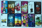 Imported UV PRINTED Back Case Cover For Lava Iris X9