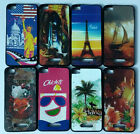 Imported UV PRINTED Back Case Cover For Lava Iris X8