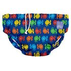 Blue Whale  - Bambino Swim Nappies - Reuseable