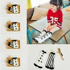 Style New For Age 1-4 Years High Socks Knee High Socks Baby Kids Toddlers