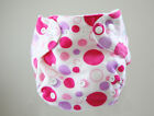 Modern Cloth Nappy MCN - Shell/Cover Only - Pocket Style