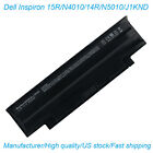 New Laptop Battery J1KND for Dell Inspiron M5010 M5030 N3010 N5030 04YRJH 07XFJJ