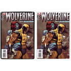 Comic Book Printed PC Case Cover For Apple iPad - Wolverine - S-A919