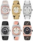 Savoy Icon Light 35 mm Womens Watch   Yellow / Rose Gold, Stainless Steel  image