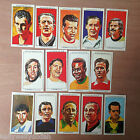 The Sun SOCCERCARDS ALL TIME GREATS Your Choice of Cards