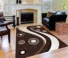 Rug Carpet Pad for Living Room Protects Your Parquet From Dust, Multi Color & Size
