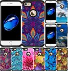 Slim Hybrid Armor Case Protective Phone Cover for Apple iPhone 6 / iPhone 6S