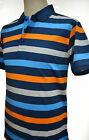 PAUL & SHARK YACHTING POLO LINES 1253SF COL. 360  SLIM FIT