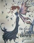 The Art of Amy Brown Bk. 1 ** BNIP ** by Charles de Lint (2010, Paperback)