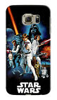 Star Wars Samsung Galaxy S4 5 6 7 8 Edge Note 3 4 5 8 Plus Case Cover 19 $15.95 USD