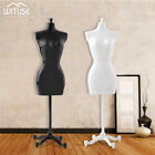 lovely mannequin model supporting for barbie dolls toy stand display holder E5C