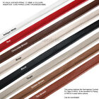 Neotrims Faux Leather PU Piping Insertion,Seude Trim Tape Cord,Crafts,Furniture