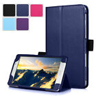 Flip Leather Case Cover Samsung Galaxy Tab A 7.0 7-inch Tablet SM-T280 / SM-T285