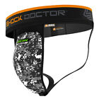Shock Doctor Supporter with AirCore Hard Cup 233 UFC MMA BJJ
