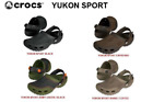 Crocs Mens Yukon Sport Clog - 5 Colours