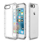 NEW Shockproof Rugged Hybrid Rubber TPU Cover Case for Apple iPhone 6 6S 7 Plus