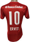 NEW!!! 2017 INDEPENDIENTE DE AVELLANEDA HOME SOCCER JERSEY ALL SIZES