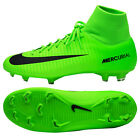 Nike Mercurial Victory VI Dynamic Fit FG Football Soccer Cleats Green 903609-303