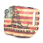 Walther - OWB Kydex Holster Don't Tread Snake Flag