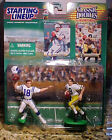 STARTING LINEUP  PEYTON MANNING of the INDIANAPOLIS COLTS  VARIOUS YEARS  NEW