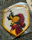 Pirate Patch Iron on Sew on Buccaneer