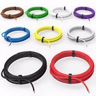AUPROTEC automotive 0.75 mm² thinwall electrical auto cable wire set 9 colours