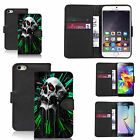 faux leather wallet case for many Mobile phones - vertex