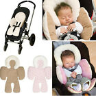 Baby Kid Reversible Baby Body Support Compliance Car Seat Stroller Cushions Pad
