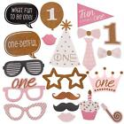 20x It's A Boy Girl 1st Birthday Party Baby Shower Photo Booth Prop Photogray