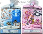 12 piece newborn baby gift pack girl or boy