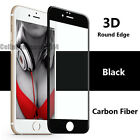 3D Full Coverage Tempered Glass Wall Protector for Apple iPhone 7 Plus 0.2MM