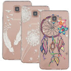 Ultra Slim Thin Soft TPU Silicone Back Case Cover Skin For Phones Clear Flexible