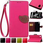 Magnetic Flip Stand Wallet Pouch Leather Case Card Holder For OnePlus 2  / X