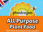 Bayer Phostrogen All Purpose Plant Food 150g/400g/1.2kg/2kg Free Delivery
